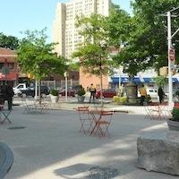 Fowler Square