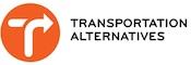 Transportation Alternatives logo