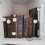Oldest Books Cube