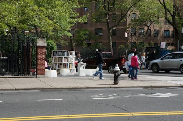 Uni in South Bronx
