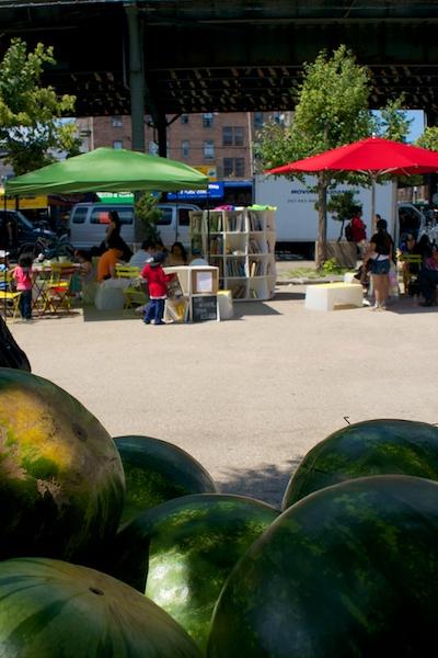 Uni at Corona Plaza, Queens
