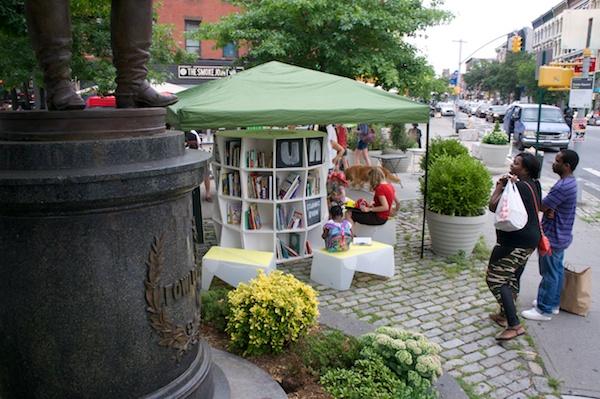 The Uni at Fowler Square, Brooklyn
