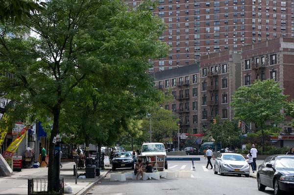 Uni West Harlem