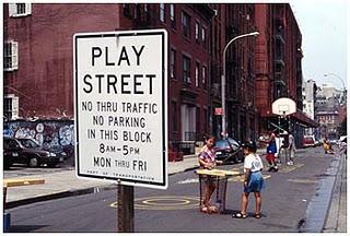Play Streets NYC