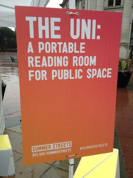 Uni Summer Streets