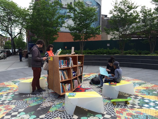 Uni at Marcy Plaza, Bronx NY
