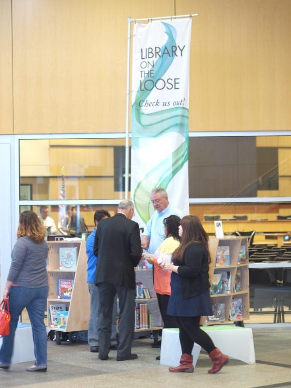 Hillsboro Public Library